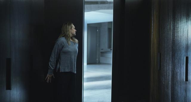 『透明人間』 (C)2020 Universal Pictures