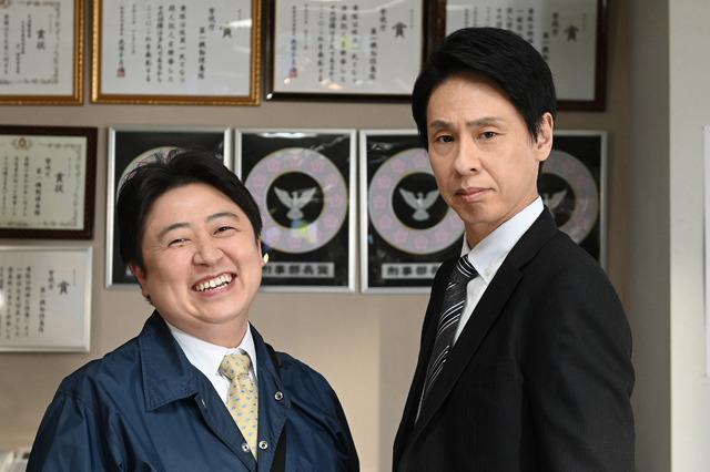 「MIU404」(C)TBS画像は2020年3月に撮影したものです。