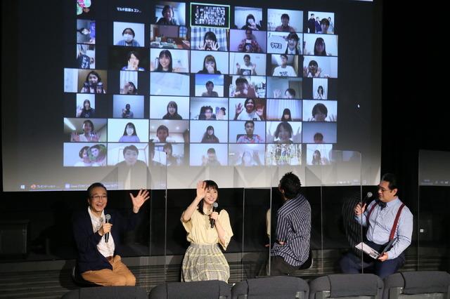 『コンフィデンスマンJP プリンセス編』子猫ちゃん (C)2020「コンフィデンスマンJP」製作委員会