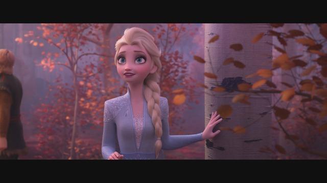 EPISODE3. エクスプロア- 探検Explore_アナと雪の女王2(C)2020 Disney
