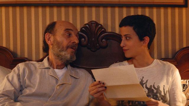 『ぶあいそうな手紙』未公開写真(C) CASA DE CINEMA DE PORTO ALEGRE 2019
