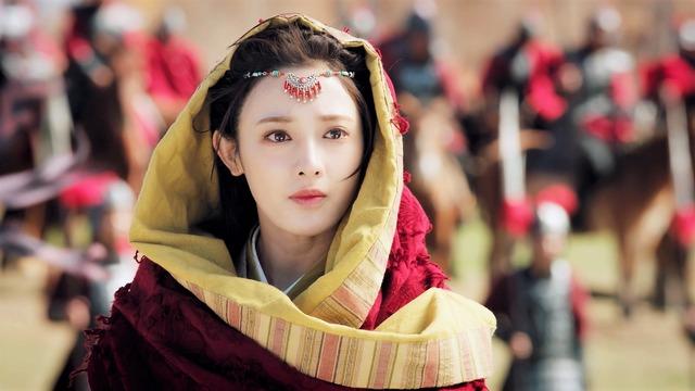 「東宮~永遠の記憶に眠る愛~」(C)2019 ZheJiang Talent Television & Film Co., Ltd. All Rights Reserved
