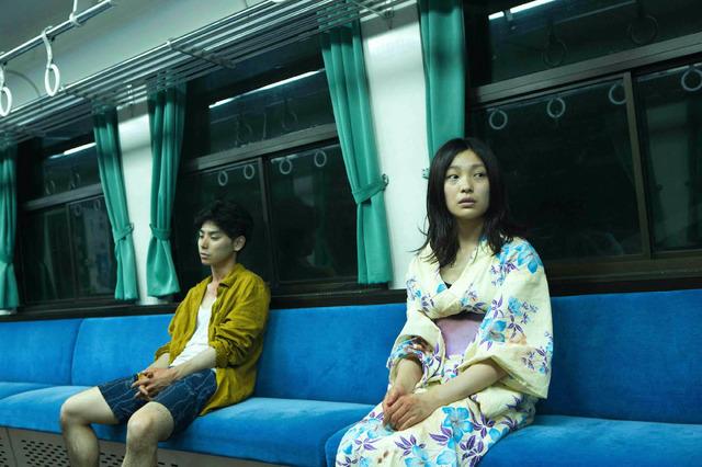 『ソワレ』 (C) 2020ソワレフィルムパートナーズ