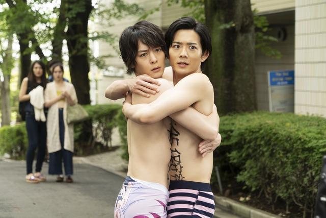 『ぐらんぶる』(C)井上堅二・吉岡公威/講談社 (C)2020映画「ぐらんぶる」製作委員会