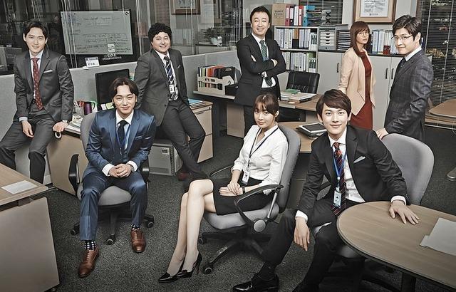 「ミセン~未生」-(C)CJ E&M Corporation,all rights reserved.