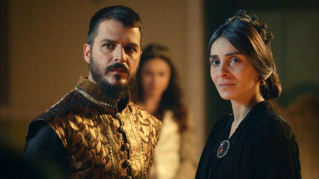 「オスマン帝国外伝 ~愛と欲望のハレム~」 (C)Tims Productions