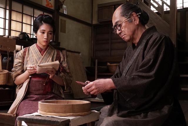 『みをつくし料理帖』(c) 2020映画「みをつくし料理帖」製作委員会