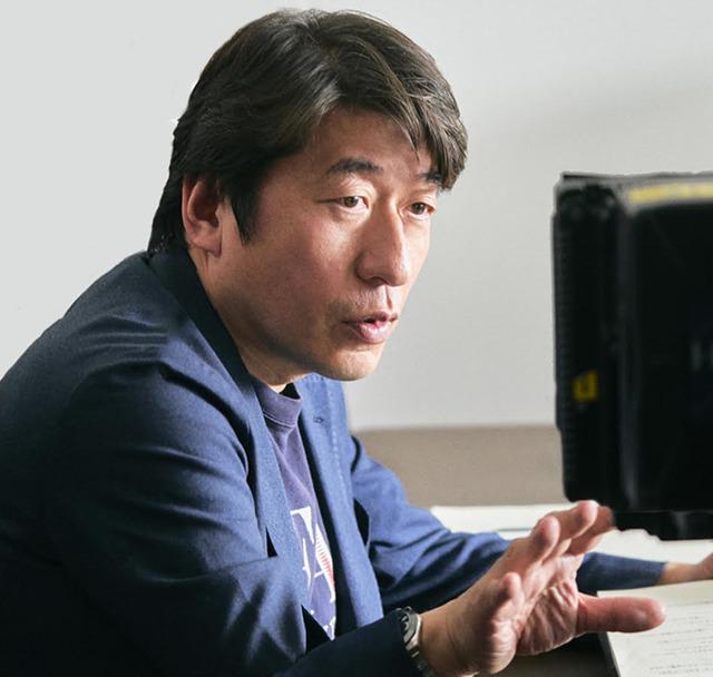 寺門ジモン監督