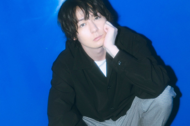 犬飼貴丈『ぐらんぶる』/photo:You Ishii