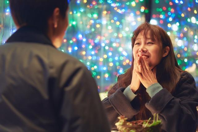 『最も普通の恋愛』 (C)2019 NEXT ENTERTAINMENT WORLD & ZIP CINEMA. All Rights Reserved.