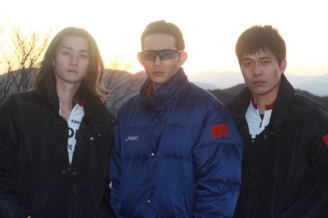 『弱虫ペダル』(C)2020映画「弱虫ペダル」製作委員会 (C)渡辺航(秋田書店)2008