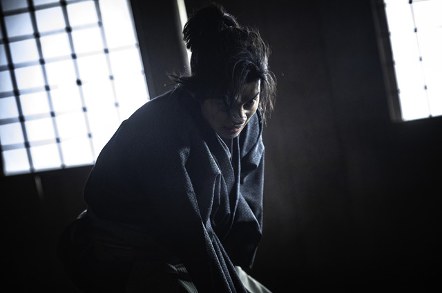 『狂武蔵』(C)2020 CRAZY SAMURAI MUSASHI Film Partners