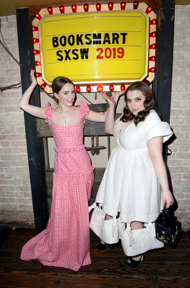 『ブックスマート 卒業前夜のパーティーデビュー』SXSW映画祭 (C)2019 ANNAPURNA PICTURES, LLC. All Rights Reserved.