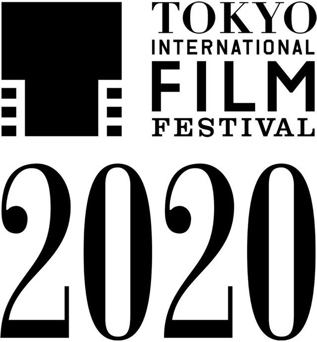 TIFF2020 ロゴ