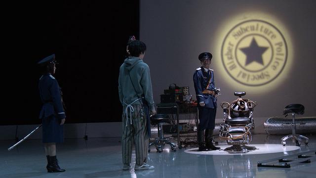 『リトル・サブカル・ウォーズ ~ヴィレヴァン!の逆襲~』 (c)2020メ~テレ
