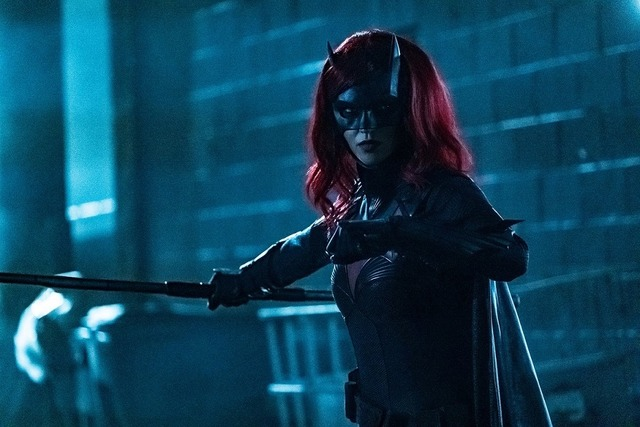 「BATWOMAN/バットウーマン <シーズン1>」BATWOMAN TM and related characters and elements are and trademarks of DC Comics.(c) 2020 Warner Bros. Entertainment All rights reserved.