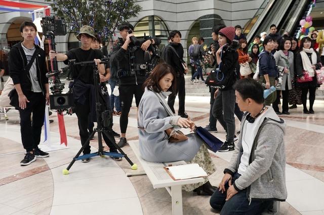 『サイレント・トーキョー』レポ (C)2020 Silent Tokyo Film Partners