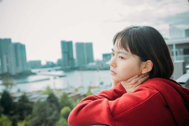 『ジオラマボーイ・パノラマガール』(C)2020 岡崎京子/「ジオラマボーイ・パノラマガール」製作委員会