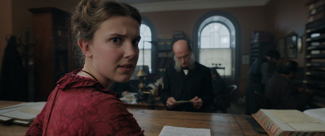 『エノーラ・ホームズの事件簿』9月23日配信