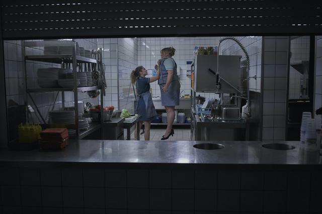 『ママは世直しヒーロー』9月2日配信