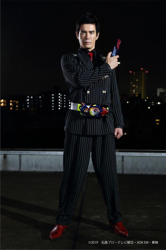 『劇場版 仮面ライダーゼロワン』(仮)(C)2020 スーパーヒーロープロジェクト