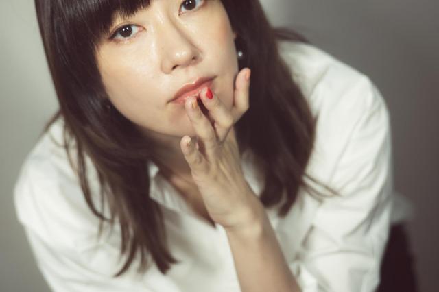 水川あさみ『喜劇 愛妻物語』/photo:You Ishii