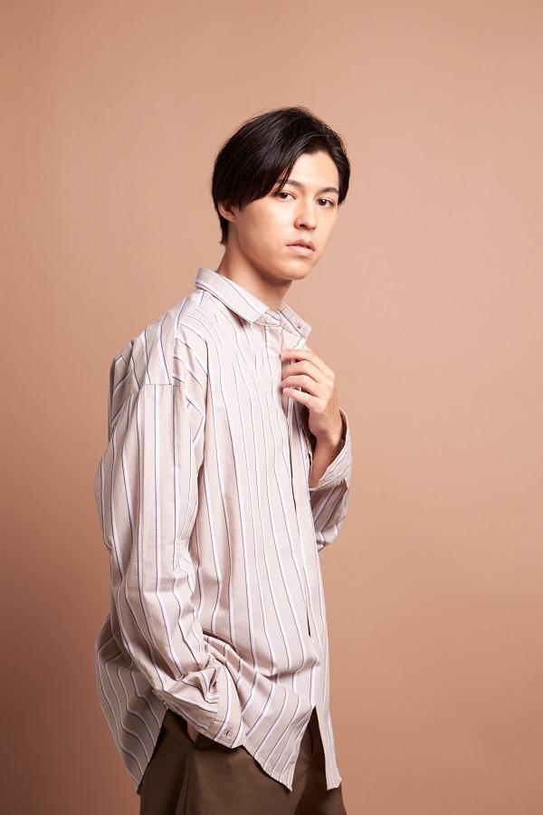 「恋愛ドラマな恋がしたい~Kiss On The Bed~」森田桐矢 (C)AbemaTV