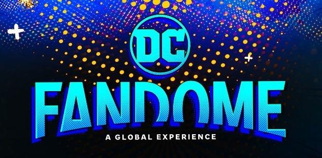 「DCファンドーム」