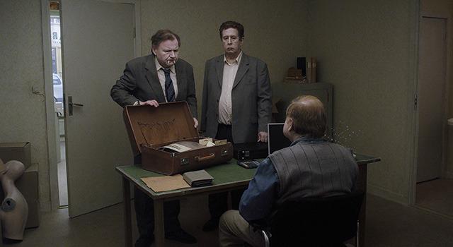 『さよなら、人類』 - (C) Roy Andersson Filmproduktion AB