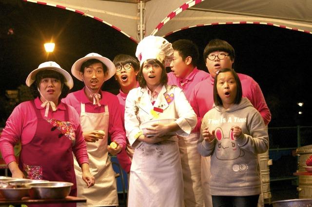 台湾巨匠傑作選チェン・ユーシュン監督「祝宴!シェフ」(C) 2013 1 PRODUCTION FILM COMPANY. ALL RIGHTS RESERVED.