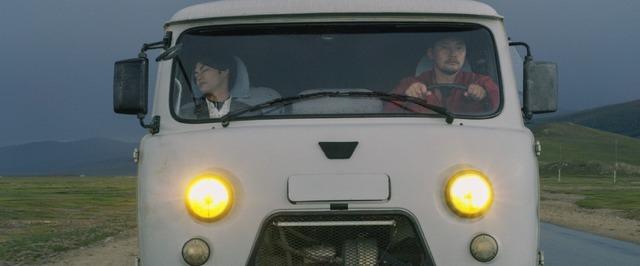 『ターコイズの空の下で』(C)2020 TURQUOISE SKY FILM PARTNERS