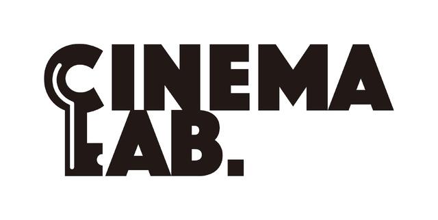 シネマラボ ロゴ