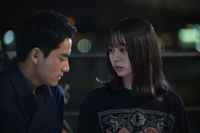 「17.3 about a sex」2話(C)AbemaTV