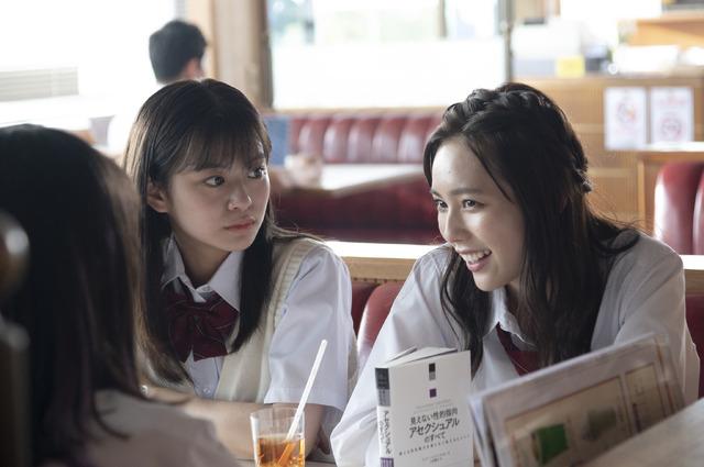 「17.3 about a sex」3話(C)AbemaTV