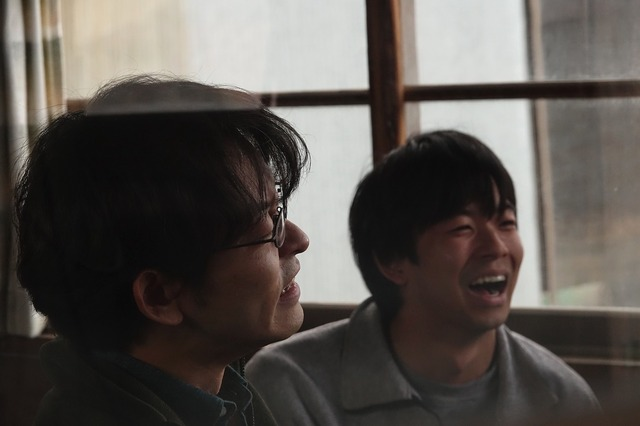 『泣く子はいねぇが』仲野太賀 (c)2020「泣く子はいねぇが」製作委員会
