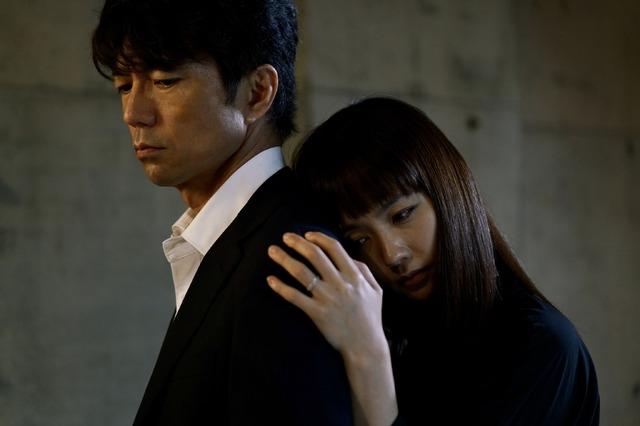 『愛のまなざしを』(c) Love Mooning Film Partners