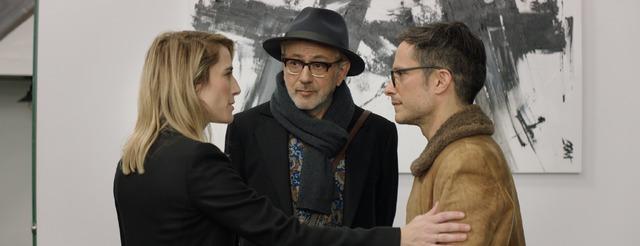 『天国にちがいない』(C)2019 RECTANGLE PRODUCTIONS - PALLAS FILM - POSSIBLES MEDIA II - ZEYNO FILM - ZDF - TURKISH RADIO TELEVISION CORPORATION