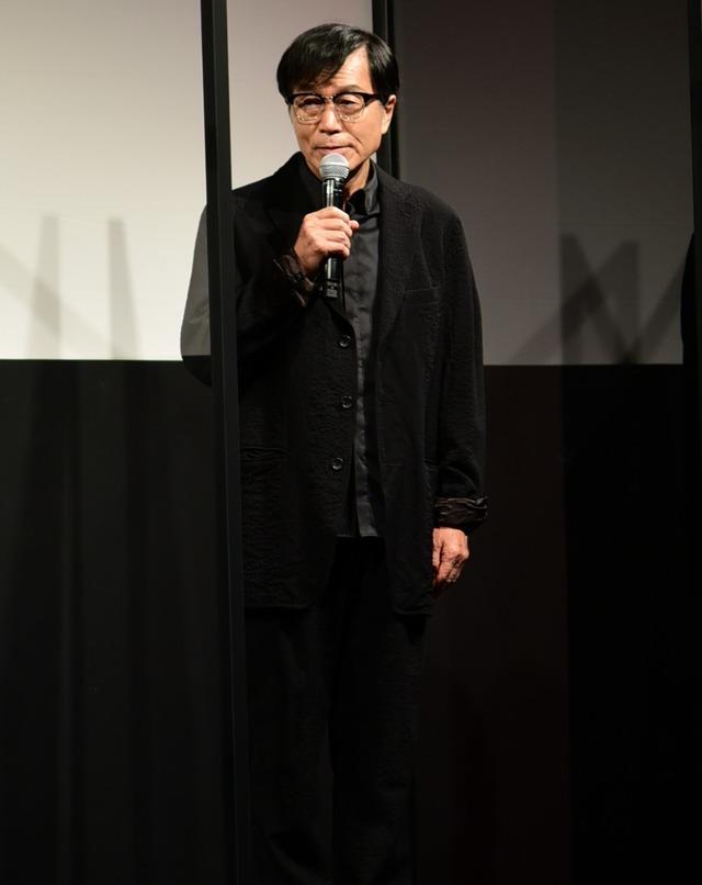 平田満「ショートショート フィルムフェスティバル&アジア2020」BRANDED SHORTS部門イベント
