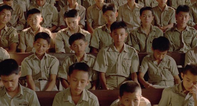 「クーリンチェ少年殺人事件」(C) 1991 Kailidoscope