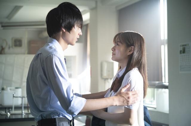 「17.3 about a sex」4話(C)AbemaTV