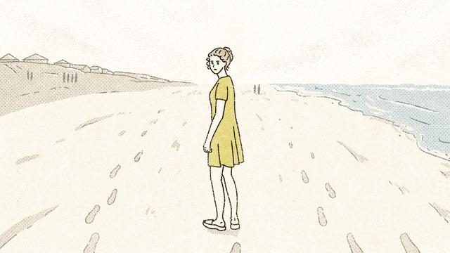Illustration:トモマツユキ