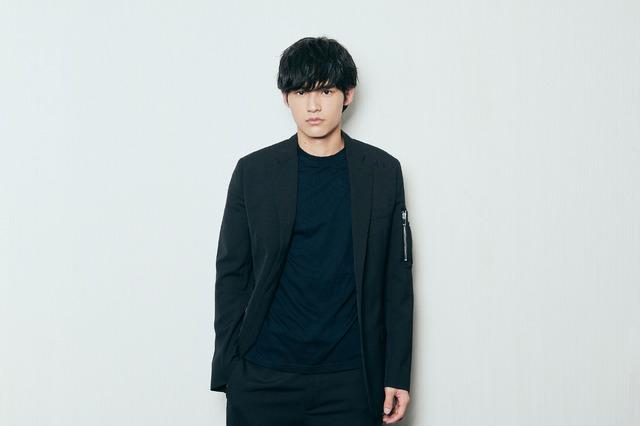 岡田健史『望み』/photo:Jumpei Yamada