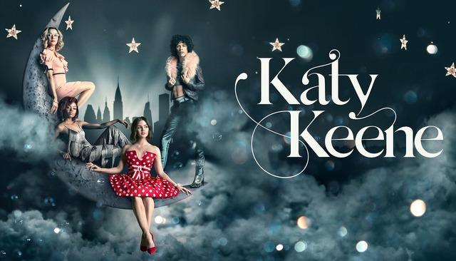 「Katy Keene」(原題)(c) Warner Bros. Entertainment Inc.