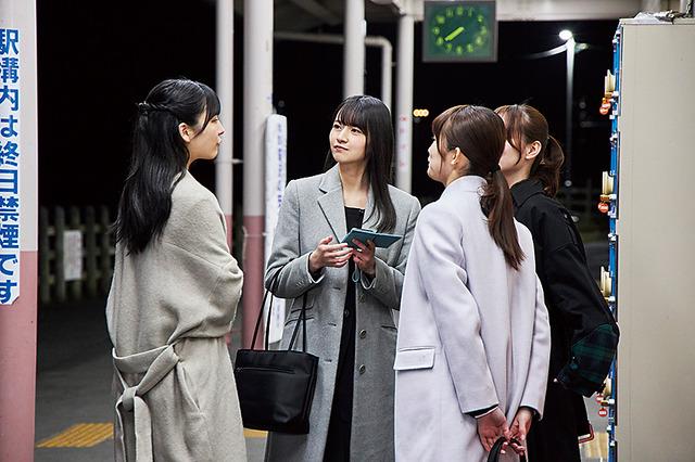 「猿に会う」 (C)西加奈子・小学館/エイベックス通信放送