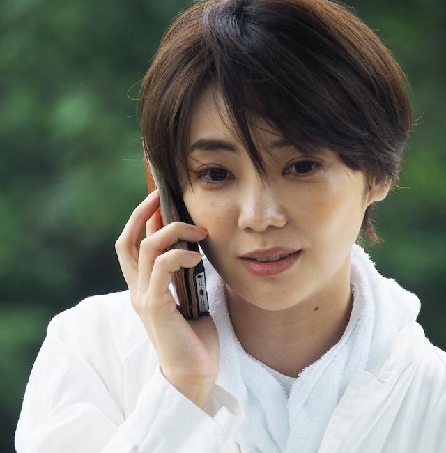 『女たち』倉科カナ (C)映画「女たち」製作委員会