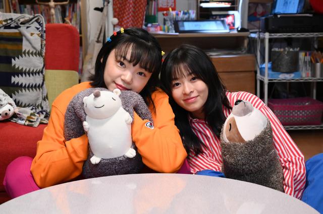 Paravi オリジナルストーリー「その恋もう少しあたためますか」(C)TBS