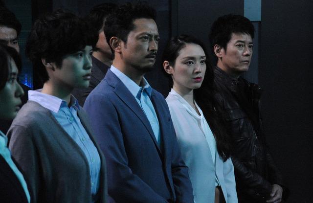 「24 JAPAN」第1話 (C) テレビ朝日