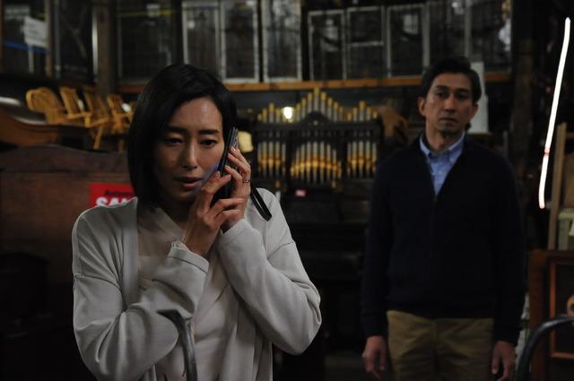 「24 JAPAN」第2話 (C) テレビ朝日