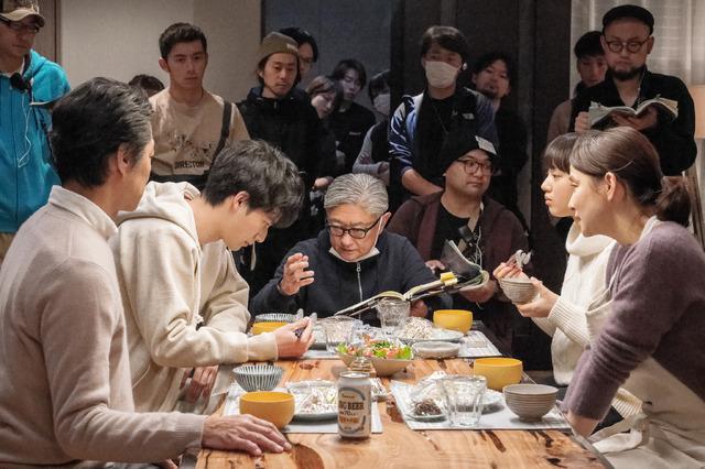 『望み』メイキング(C)2020「望み」製作委員会