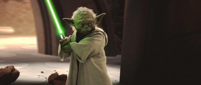 『スター・ウォーズ エピソード2/クローンの攻撃』(C)2020 Lucasfilm Ltd.